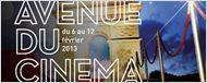 Champs-Elysées : 7 avants-premières pendant 7 jours !