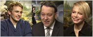 Le Monde Fantastique de Sam Raimi : Interview !