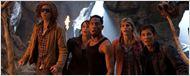 """Premières images de """"Percy Jackson 2"""" ! [PHOTOS]"""