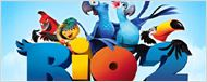&quot;Rio 2&quot; d&#233;voile son premier teaser
