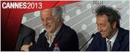 """Cannes 2013 : Pour Servillo, """"les scénarios de Sorrentino sont un cadeau de la vie"""""""