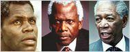 Nelson Mandela à l'écran, c'était Morgan Freeman, Danny Glover, Dennis Haysbert... [PHOTOS]