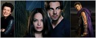 """Beauty and the Beast"", ""Spartacus"", ""Glee"" bientôt sur W9"