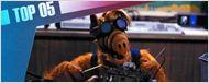 Top 5 des extra-terrestres recueillis par des humains [VIDEO]