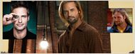 "Josh Holloway, de ""Lost"" à ""Intelligence"" : il est de retour ! [DIAPORAMA]"