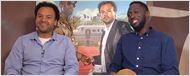 Le Crocodile du Botswanga : l'humour sans limites d'Eboué et Ngijol