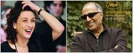 Cannes 2014 : Abbas Kiarostami et Noémie Lvovsky au Jury courts métrages