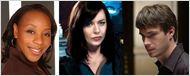 Broadchurch : Marianne Jean-Baptiste, Eve Myles et James D'Arcy pour la saison 2