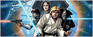 Star Wars : Marvel relance les comics originaux dès 2015