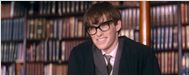 Eddie Redmayne remonte le temps dans The Theory of Everything