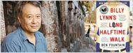 Ang Lee : après L'Odyssée de Pi, le réalisateur s'engage en Irak