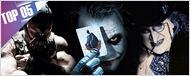 Bane, le Pingouin ou le Joker : qui est le pire ennemi de Batman ? [TOP 5]