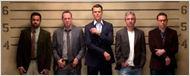 Battle Creek : la nouvelle série des créateurs de Breaking Bad et Dr. House débarque sur MyTF1 VOD