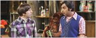 Audiences US du 2 avril : petit coup de pompe pour The Big Bang Theory