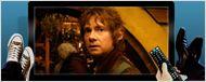 """Ce soir à la télé : on mate """"Le Hobbit : un voyage inattendu"""" et """"Heat"""""""