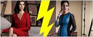 """""""The Good Wife"""": de toute évidence, Julianna Margulies et Archie Panjabi se détestent ! [MAJ]"""