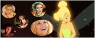 Les incarnations live de la Fée Clochette : Reese Witherspoon, Julia Roberts, Ludivine Sagnier...