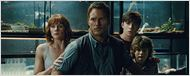 Jurassic World : un making-of inédit et de nouvelles photos exclusives !