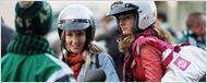 Qui c'est les plus forts ? : Rencontre avec Charlotte De Turckheim, Alice Pol et Audrey Lamy