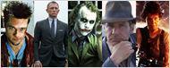 Indiana Jones, Batman, Han Solo: le meilleur personnage de l'histoire du cinéma est...