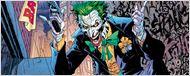 Gotham : l'identité du Joker se confirme