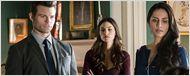 The Originals : un acteur vedette de Veronica Mars dans la saison 3 !