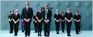 Les All Blacks se la jouent Men In Black