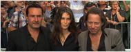 Angoulême 2015 : Jean-Hugues Anglade et son jury donnent le coup d'envoi du Festival