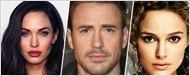 Découvrez les visages mélangés des plus grandes stars !