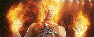 Flash : le nouveau Firestorm se dévoile en images