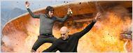 Teaser Grimsby : Mark Strong dézingue à tout va et Sacha Baron Cohen assure au pieu !