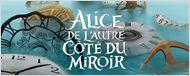 Alice au pays des merveilles 2 : les personnages s'affichent