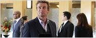Mentalist : carton d'audience pour le final sur TF1