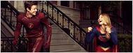 Flash : après Arrow, un cross-over avec Supergirl ?