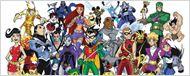Teen Titans : après la série, le film ?