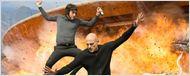 Bande-annonce survoltée de Grimsby : Sacha Baron Cohen boulet mais sauveur du monde