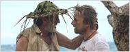 Bande-annonce Les Naufragés : Daniel Auteuil et Laurent Stocker échoués sur une île déserte