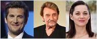 Guillaume Canet dirige Johnny Hallyday et Marion Cotillard dans Rock'n'Roll