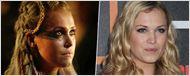 The 100 : les acteurs avec et sans maquillage !