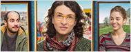 Bande-annonce Rosalie Blum : Noémie Lvovsky bouleverse la vie de Kyan Khojandi