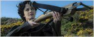 Miss Peregrine : premières photos d'Eva Green et Asa Butterfield dans le nouveau Tim Burton