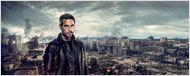 Section Zéro : la série d'anticipation d'Olivier Marchal arrive sur Canal+