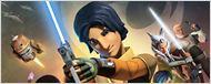 Star Wars Rebels: un personnage de La Menace Fantôme apparaîtra dans le final de la saison 2