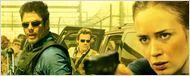 Emily Blunt, Josh Brolin et Benicio Del Toro reviendront dans la suite de Sicario