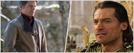 Les acteurs de Game of Thrones au cinéma