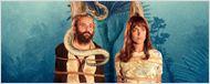 """Bande-annonce à l'ancienne La Loi de la jungle : Vimala Pons et Vincent Macaigne dans un """"film fait pour vous"""" !"""