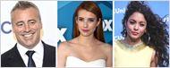 Matt LeBlanc, Emma Roberts, Vanessa Hudgens : les acteurs des séries US de la saison 2016/2017 prennent la pose