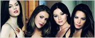 Charmed : les retrouvailles de Shannen Doherty et Holly Mary Combs