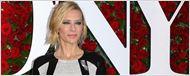 Thor 3 : la date de sortie avancée et Hela, la méchante Cate Blanchett, se dévoile sur un concept art