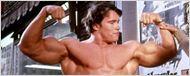 Arnold Schwarzenegger lance une série sur son passé de bodybuilder